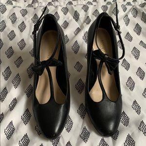 Nine West heels, used just 3 times